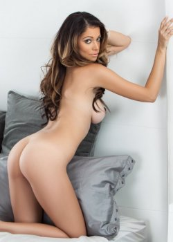 Ali Rose Nude Playboy