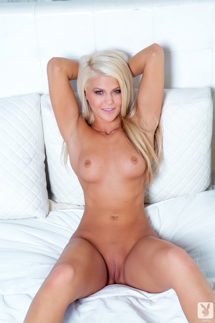 White hot women naked