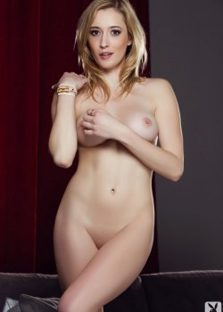 Emily Rose Nude Playboy