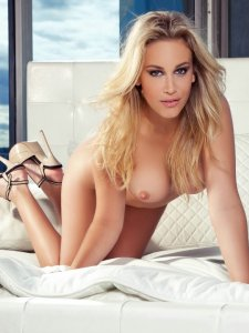 Jenni Lynn Naked Playboy