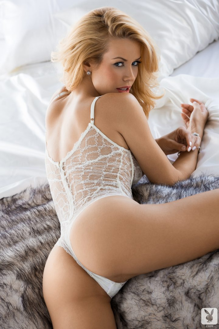 Kennedy summers naked