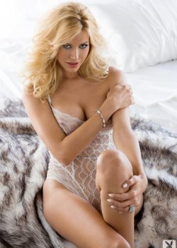 Kennedy Summers Playmate