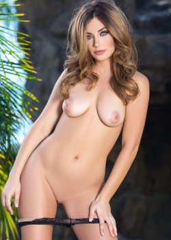 Lauren Love nude