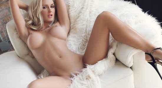 Morgan Reese Naked