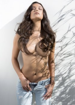 Raquel Pomplun Playmate of the year