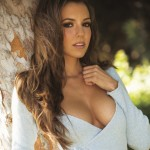 Shelby Chesnes Nude Playboy