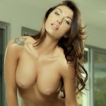 Best of Playboy brunettes