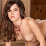 Kimberly Kisselovich Nude Playboy